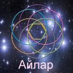 Рисунок профиля (Айлар)