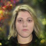 Рисунок профиля (Наталия Ишутина)