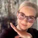 Рисунок профиля (Ольга Сергеева)