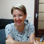 Рисунок профиля (Ирина Петрова)