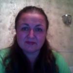 Рисунок профиля (Тамара)