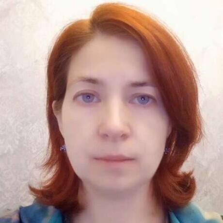 Рисунок профиля (Таня Харченко)